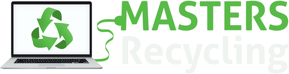 Masters Recycling Logo